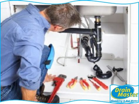 Plumbing Supplies Blacktown by General Plumbing Services Blacktown Photo Drain Master