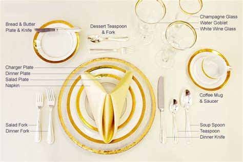 table setting pictures etiquette gaffes table manners cristiane cardoso