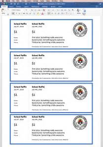Microsoft Word Ticket Template by Doc 640429 Free Ticket Template For Word Event Ticket