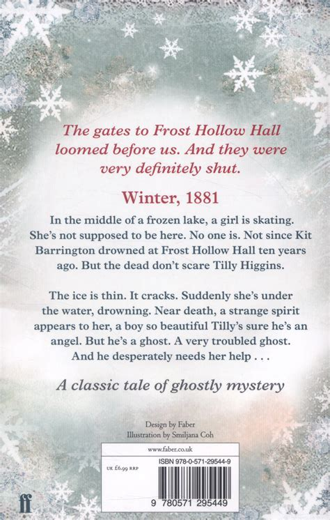 frost hollow hall 0571295444 frost hollow hall by carroll emma 9780571295449 brownsbfs