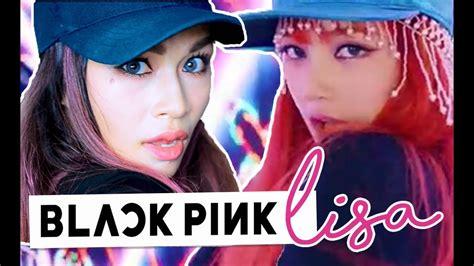 blackpink education blackpink lisa as if it s your last makeup 마지막처럼 리사 download
