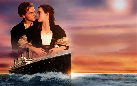 love themes in movies titanic movie wallpapers wallpaper cave