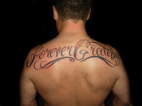 forever grateful tattoo forever grateful christian tattoos