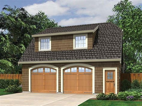 House Plans With Detached Garages by Garage With Apartment Up Stairs Plans Detached Garage With