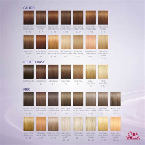 wella illumina color chart tinte wella illumina color 60 ml cebri 225 n productos de