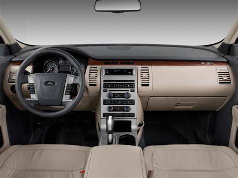 Ford Flex Recalls by 2009 Ford Flex Recalls