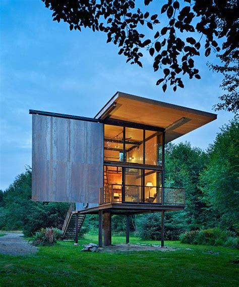 Olympic Peninsula Cabins by Tiny House Sol Duc Cabin In Olympic Peninsula Wa