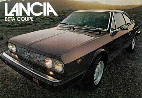 Lancia Beta Coupe For Sale Australia Lancia Beta Coupe