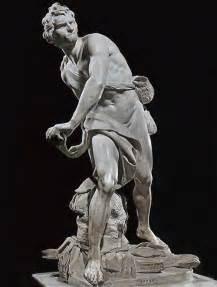 Michelangelo David Sculpture Designers Digest Michelangelo Amp Bernini S David