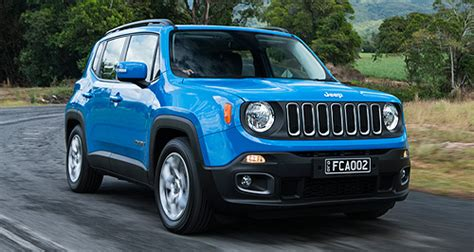 Jeep Renegade Ground Clearance Jeep Renegade Driven Jeep Renegade Rocks In Goauto