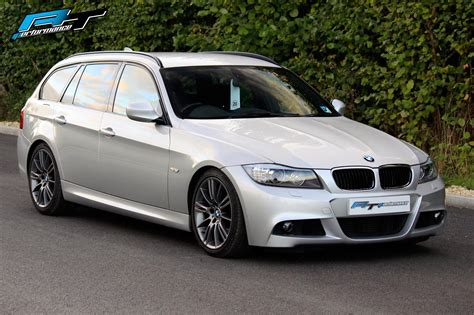 used bmw 335d used 2011 bmw e91 3 series post 08 335d m sport touring