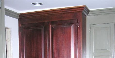 another crown molding question