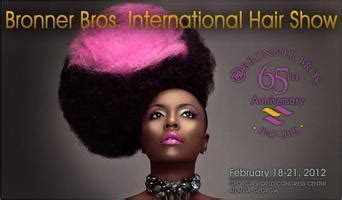 bronner brothers hair show schedule bronner bros international hair show in atl tickets sat