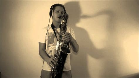 all 4 one i swear guitar cover all for one i swear saxophone cover by thesaxwalker