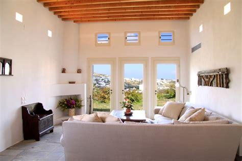 villas  greecelemon grove house  sifnos