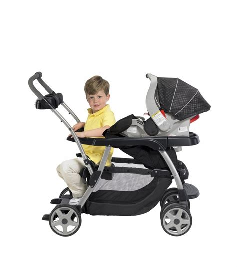 how to recline graco stroller graco ready2grow classic connect lx duo stroller metropolis