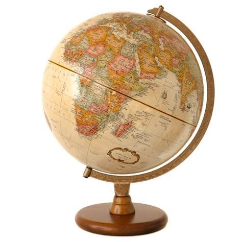 Kaos Globe 111 Original hastings desk globe antique globe globes co uk