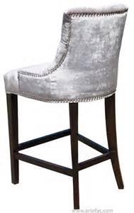Ballard Designs Counter Stools kitchen blue velvet tufted counter stools tufted velvet
