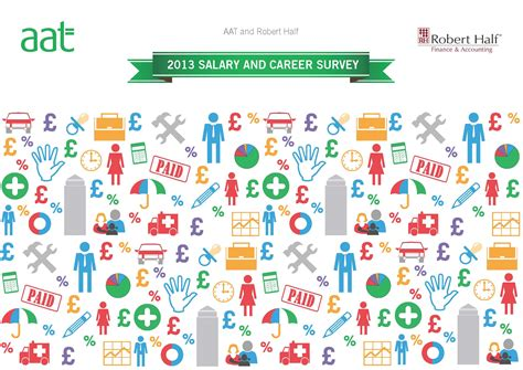 Salary Survey - aat salary survey are you on track aat comment