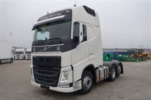 Volvo 500 Truck Volvo Fh 500 6x2 Xl For Sale Year 2016 Used Volvo Fh