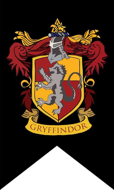 harry potter house decor harry potter house wall banner badge patch gryffindor flag hufflepuff home decor ebay