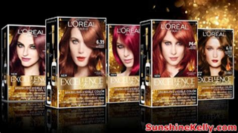 L Oreal Excellence Fashion fashion lifestyle travel