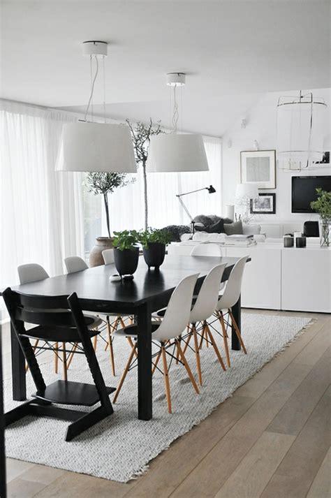 Skandinavisches Wohnzimmer by Wohnzimmer Design Esszimmer