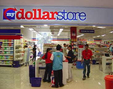 dollar store my dollarstore franchise international