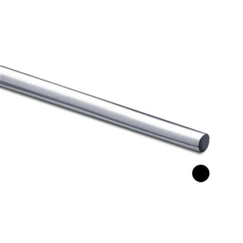 Argentium Silver Round Wire, 12 Ga., 1/2 Hard