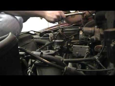 P0401 Ford F150 by How To Fix A Ford F150 With A P0401 Egr Insufficient Flow