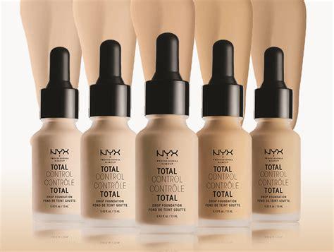 Nyx Total Drop Foundation nyx total drop foundation kaufen deutschland