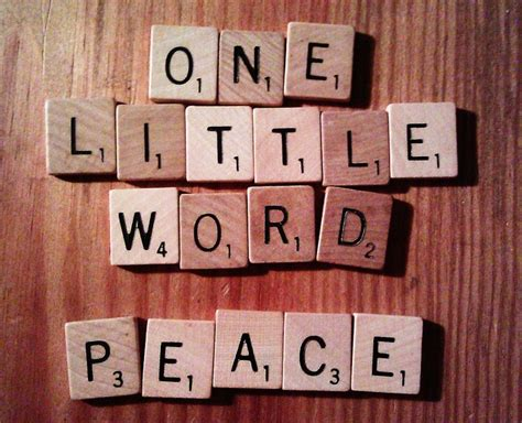 fe scrabble 467 best images about give peace a chance on