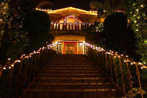 residential custom holiday lighting arizona call 480