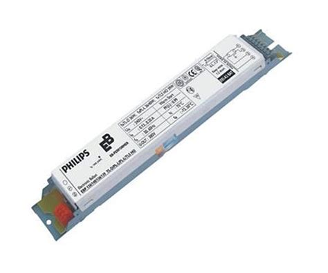 Lu Emergency Tl 36 Watt buy philips ebp 1x36w electronic ballast at best price in