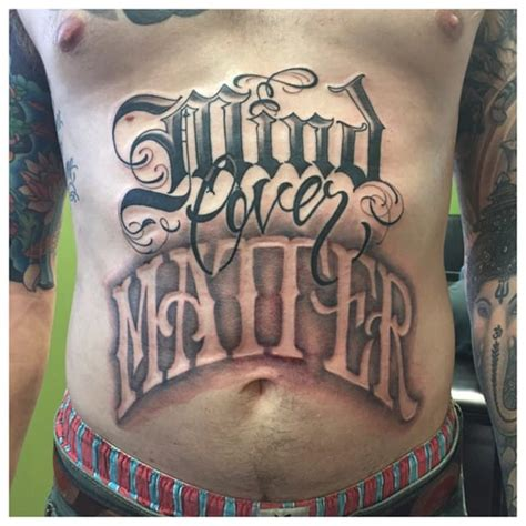 tattoo fonts king bj betts the king of typographic tattoos tattoodo