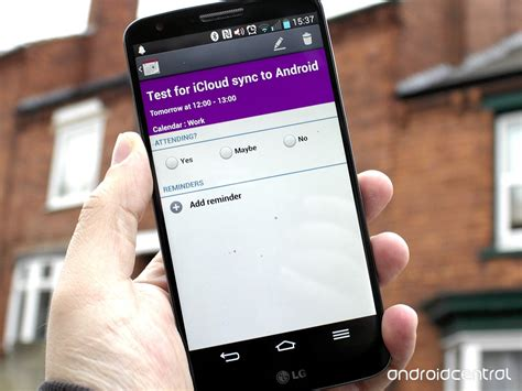 Icloud Calendar How To Easily Sync Your Icloud Calendar To Android