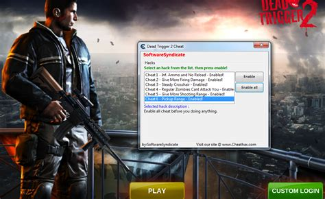 tutorial hack dead trigger 2 dead trigger 2 cheat ultimate hack update may 23 2016