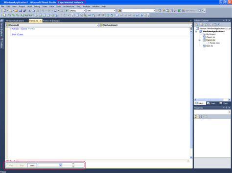 visual studio 2010 reset project settings media player in visual studio 2010 vsx codeproject