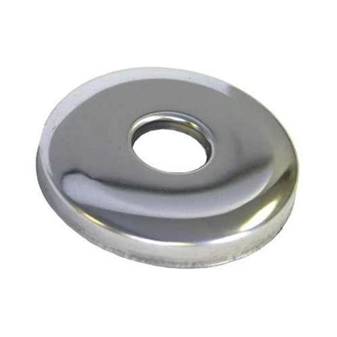 Escutcheon Plate Plumbing by Buy Faucet Escutcheon Trim Plate Metal Chrome Finish For