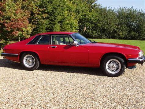 for sale jaguar xjs v12 coupe 1989 excellent condition