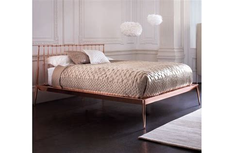 Copper Bed Frame Oooooh Copper Bed Heal S Cantori Urbino King Bed Bed Frames Beds Furniture