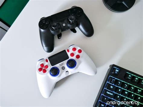 best playstation 4 best playstation 4 controllers in 2018 android central