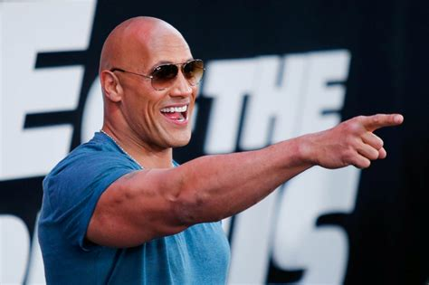 the rock the rock for president run the rock 2020 drafts dwayne johnson for white house bid