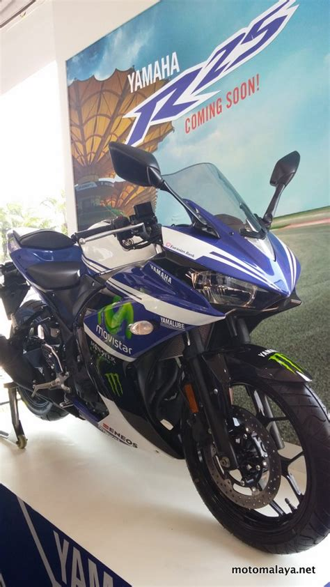 Limited Edition A 001 Kemben yamaha r25 yzf r25 sepang 001 43 motomalaya