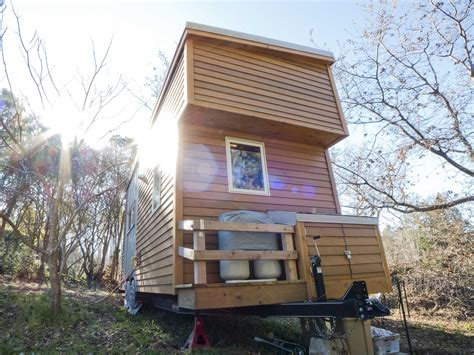 Small House For Sale In Homagama A California Built This Portable Tiny House For