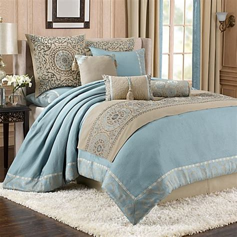 bombay bedding buy comforter set madison from bed bath beyond