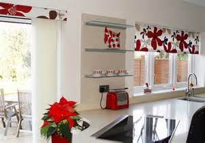 Modern kitchen curtains for your home selection tips home