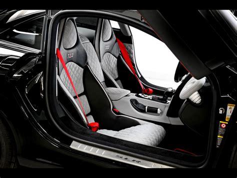 mercedes mclaren interior mercedes benz slr mclaren 722 epochal interior 1280x960