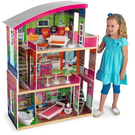 kid craft toys kidkraft 174 designer dollhouse 181221 toys at sportsman s