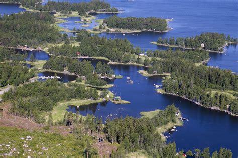 finnish archipelago travel trade